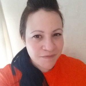 Meningitis Now Community Ambassador Julie Green
