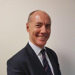 Meningitis Now Trustee Gary Price