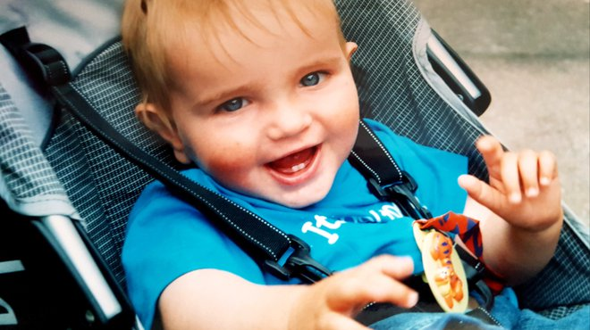 Fundraiser for pneumococcal meningitis victim Declan