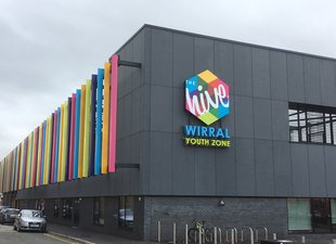 Wirral Youth Zone