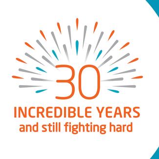 Meningitis Now 30th Anniversary