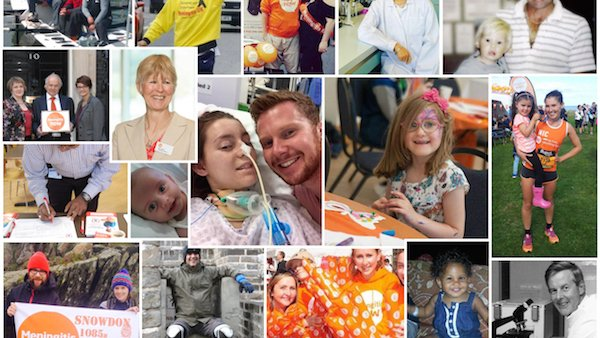 Our meningitis story