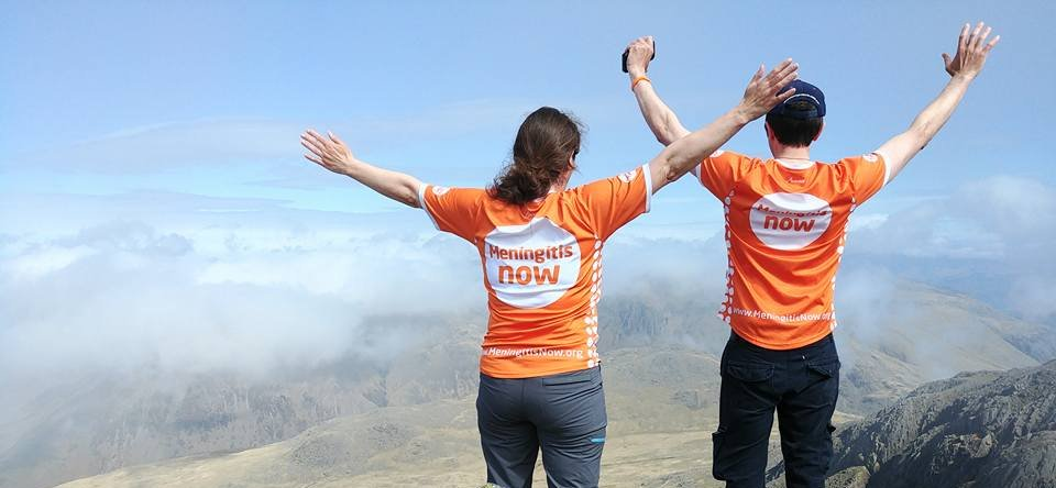 Lake District 8 Peak Challenge