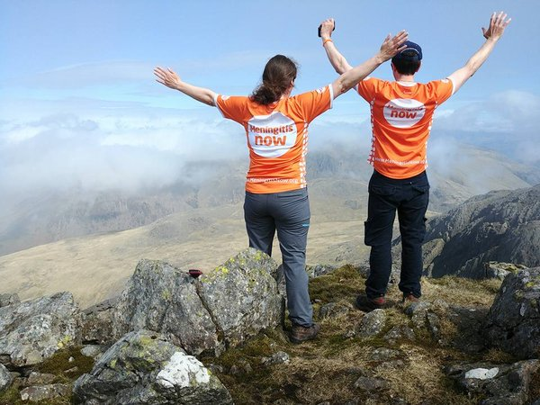 Lake District 8 Peak Challenge