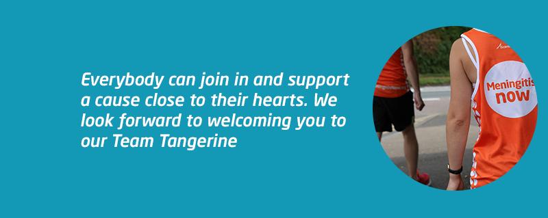 5kMay fundraiser for Meningitis Now