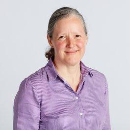 Meningitis Now trustee - Emma Thomas