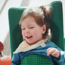 Abigail B Group B strep bacterial meningitis case study