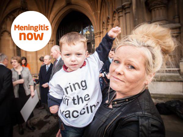 After Meningitis - Legal support
