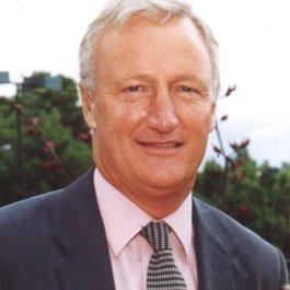 Meningitis Now Patron and Ambassador Andrew Harvey