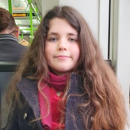 Paying tribute to Annalise after meningitis