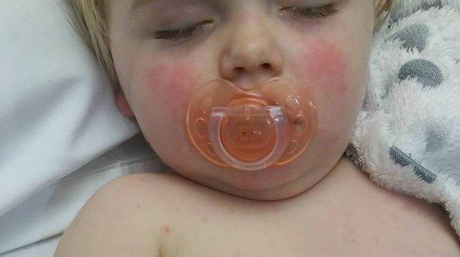 Autumn bacterial meningitis case study