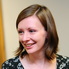 Meningitis Now Believe & Achieve B&A - Business Skills Mentor - Caroline Frean