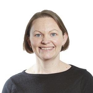 Meningitis Now Believe & Achieve B&A - Business Skills Mentor - Julie Marsh