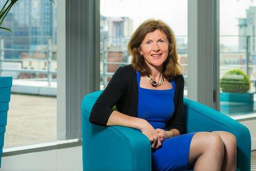 Meningitis Now Believe & Achieve B&A - Business Skills Mentor - Sarah Huntbach