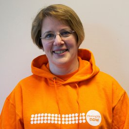 Meningitis Now Believe & Achieve B&A - Business Skills Mentor - Sue Davie