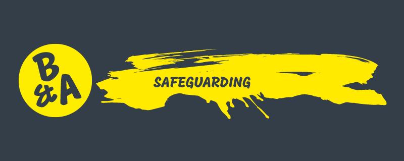 BandA - Letterbox - Safeguarding