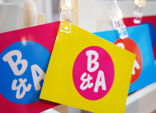 Meningitis Now Believe & Achieve B&A link box - Why B&A Exists