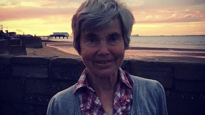 Barbara O's meningitis story
