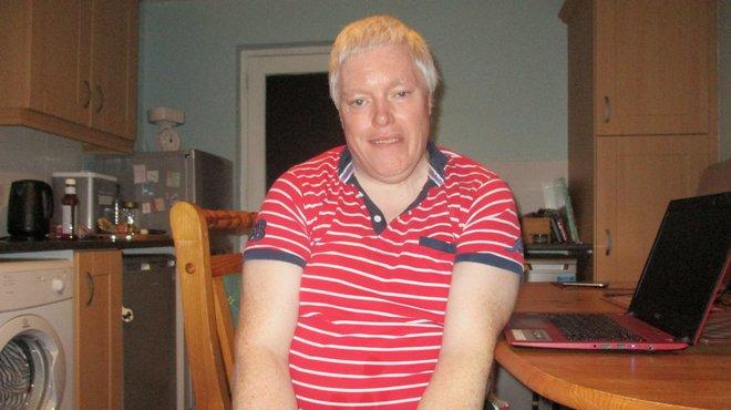 Barry Patrick bacterial meningitis case study