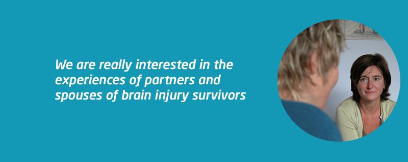 Brain injury survey blog