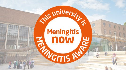 MARM for universities meningitis recognition mark