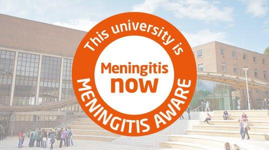 MARM for universities meningitis recognition mark