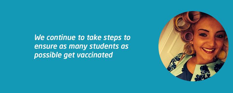Campaign to raise meningitis vaccination rates in Liverpool