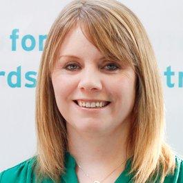 Meningitis Now Professional Expert Caroline Vipond