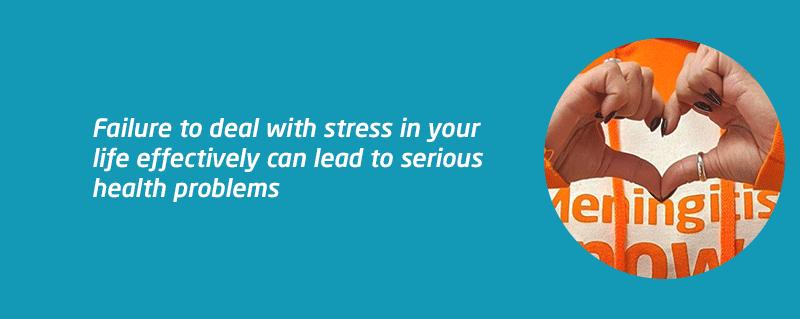 Stress awareness day