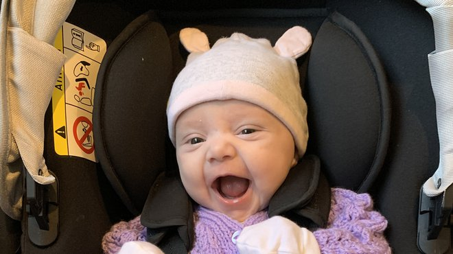 Casey's bacterial meningitis story