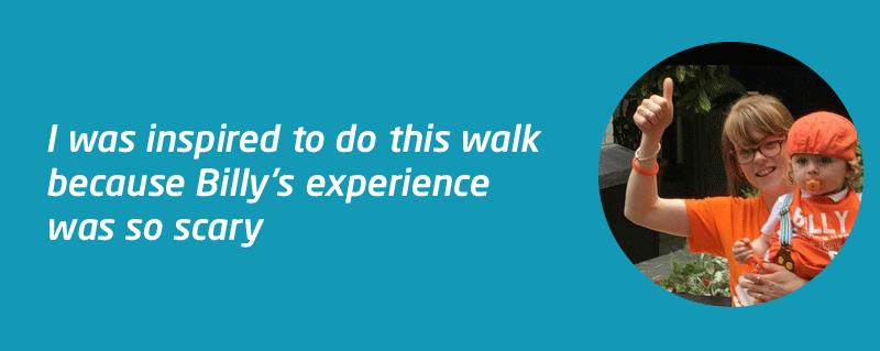 Charleine Walk
