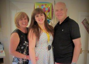 Charlotte H MenW bacterial meningitis case study