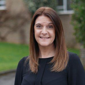 Meningitis Now staff - Cheryl Brown
