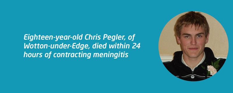 Chris Pegler