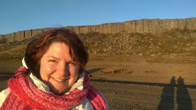 Clair's bacterial meningitis story