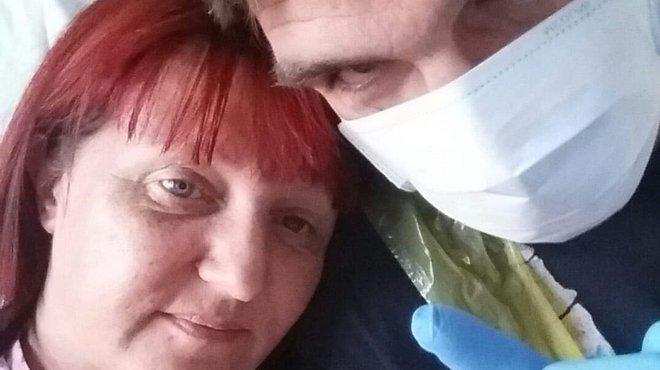 Claire A bacterial meningitis case study