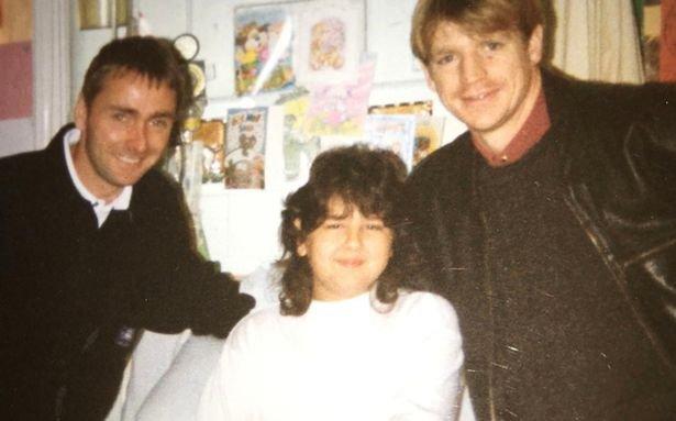 Owner of Colleague Box Natalie's memory loss after meningitis