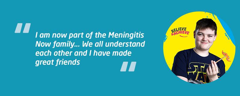 Corey pneumococcal bacterial meningitis case study