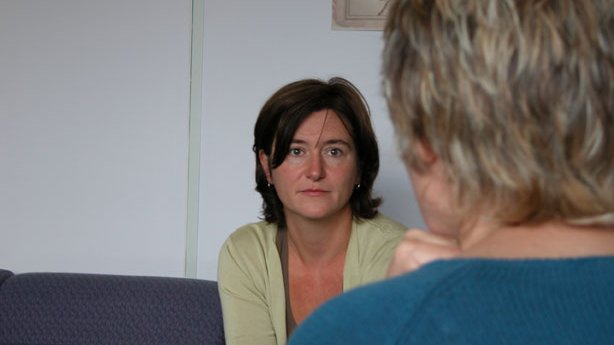 Meningitis Now support - Counselling
