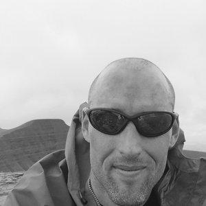 Meningitis Now Safety Team volunteer Craig Patrick Saunders