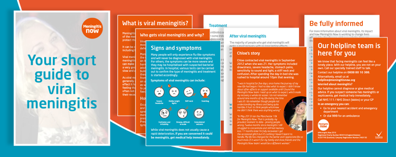 Viral meningitis download guide