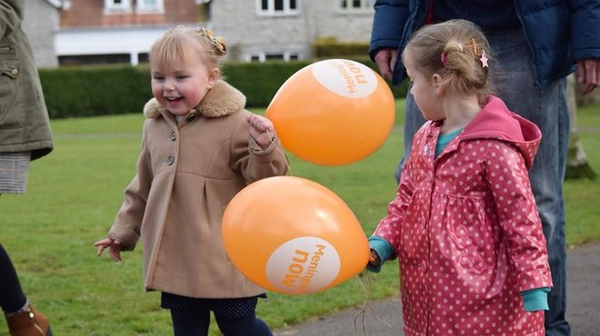 Eager Beavers join Meningitis Awareness Recognition Scheme blog