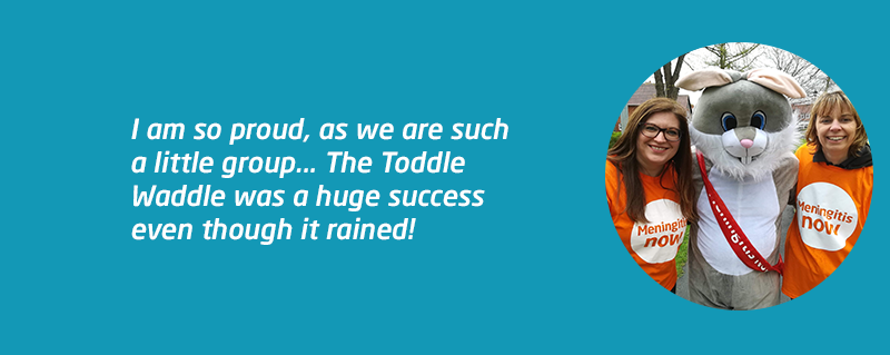 Eager Beavers for Toddle Waddle Week