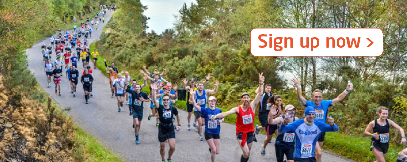 Edinburgh Marathon Festival lb sign up
