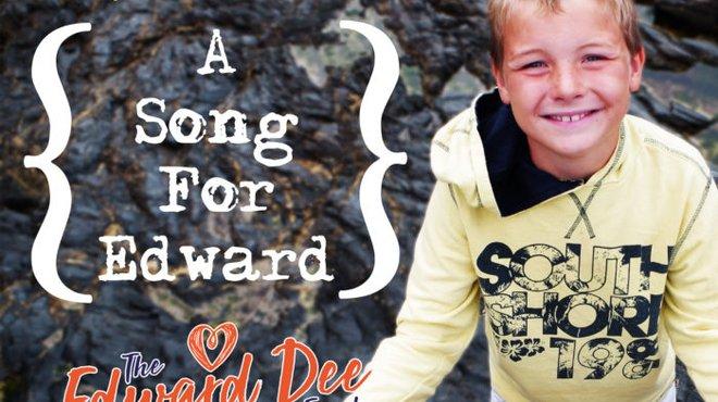 Song for Edward blog