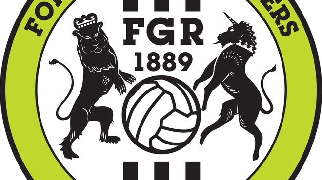 Forest Green FC logo