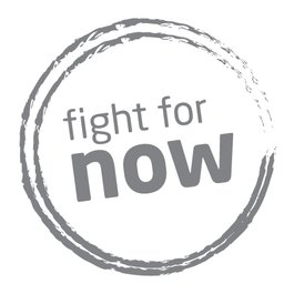 Meningitis Now - Fight for Now logo