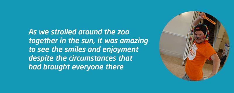 Family Day Bristol Zoo