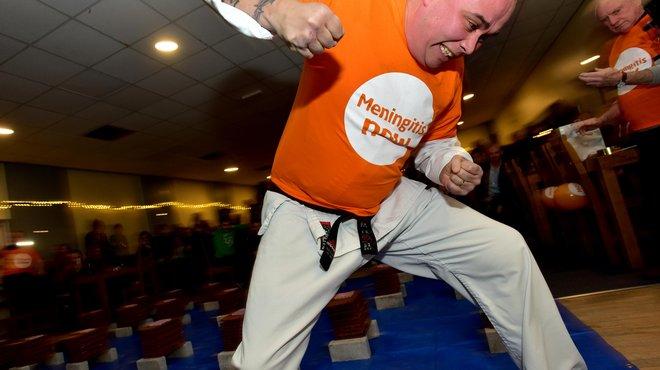 Farnworth Karate