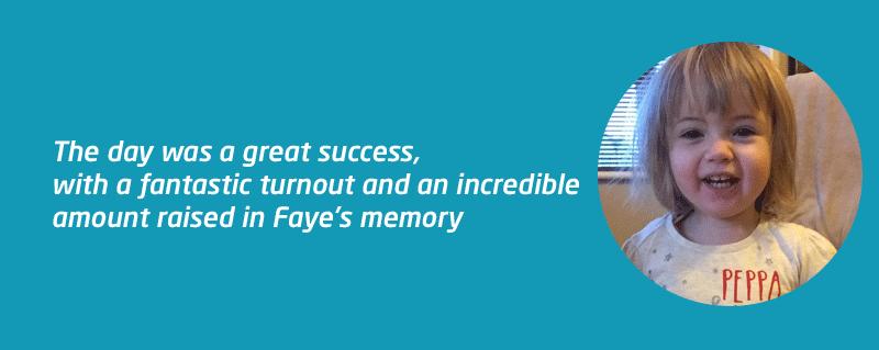 Faye's Day